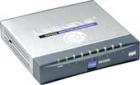 LINKSYS 8-Port Gigabit Switch (Metal Casing)